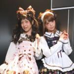 徳井青空さん×深澤翠さんがゲスト♪ ニコニコ生放送、BABYオーディション記念特番の現場に潜入!