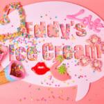 インスタ映え最上級!かわいすぎる最新スイーツ♡Eddy's Ice Cream