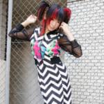 椎名ぴかりん × pays des fees【HARAJUKU POP GIRLS Snaps♡】