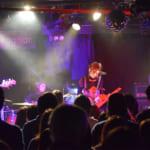 yucat 5thミニアルバム『PARALLEL WORLD Ⅳ〜消滅海底都市〜』レコ発東名阪Tour、大盛況!