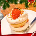 イチカワミズホのゆるふわスイーツマジック #9「クリスマスケーキの作り方」
