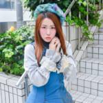 【Harajuku GIRLS MeetUp☆】愛花胡桃ちゃんの待ち合わせ♡vol.03
