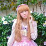 【Harajuku GIRLS MeetUp☆】愛花胡桃ちゃんの待ち合わせ♡vol.02