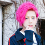 Lirm(りるむ) × 原宿VILLAGE【Lucu Lucu BOYS Snaps♧】