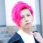 Lirm(りるむ) × WRouge【Lucu Lucu BOYS Snaps♧】