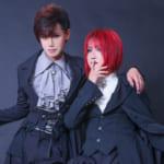 桐(heidi.)&ルーベラ・木村・カエレ(Jin-Machine)がゴシック王子に挑戦♪