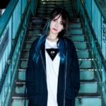 やねちゃんが着こなすXXXY TOKYOクールビューティーなジェンダーレスコーデ☆ 「原宿 POP MAGAZINE」裏表紙にも登場!
