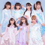 """「煌めき☆アンフォレント」の7人が着る「NILE PERCH」の""""キラキラゆめかわコーデ""""♡"""