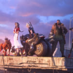 PS4ソフト『FINAL FANTASY VII REMAKE』テーマソング収録のサントラ発売決定!! #FF7R #FF7 #ファイナルファンタジー