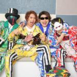 M.S.S Projectのメンバーが赤裸々??に語ったファッション話…でも、いつしか筋トレ話へ?!