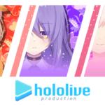 VTuberグループ「ホロライブインドネシア」、「Risu」「Moona」「Iofi」デビュー決定! #VTuber