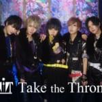 Take the Throneの今こそ聴きたい!「花詩-HANAKOTOBA-」/コロナに負けない!「心が健康になる」エールソング特集