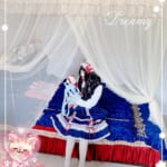 愛川こずえ(from ILoVU)×Honey Cinnamon【Lucu Lucu GIRLS Snaps♡】