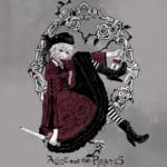「#お家でロリータProject」大好評、第二弾開始♡ ALICE and the PIRATES×原宿POP〜咲き乱れる花達と華麗なるパイレーツのダークなスタイル〜
