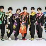 お祭り男子!7人組エンターテイメント集団「祭nine.」 7thシングル「ビビビTANGO」 2020年6月10日リリース決定&新ビジュアル公開。