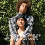 ポップグラフィックが世界的に人気なLA発ブランド JOYRICH (ジョイリッチ)、 60%(シックスティーパーセント)への出店、販売を開始。