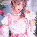 深澤翠ちゃん聖誕祭レポート♡華をテーマにした姫&王子のあきみど秘蔵カット公開♡