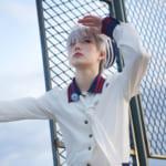 中国から-LIGE-さんが参加♡日中オンラインファッションショー