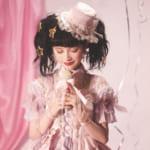 中国から横野珩さんが参加♡日中オンラインファッションショー