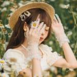中国から猫柚酱Nekoちゃんが参加♡日中オンラインファッションショー
