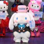 「2020年サンリオキャラクター大賞」結果発表 シナモロールが2年ぶりに1位に返り咲く ファンからのリクエスト曲を踊る、上位キャラクターの夢のダンスライブも披露!