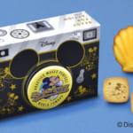 【銀座コージーコーナー】6月26日より、ディズニースイーツギフトが期間限定で登場!