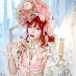 中国から流一さんが参加♡日中オンラインファッションショー