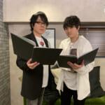 速水奨&野津山幸宏の「今日、何読む?」朗読バラエティーショー新番組が7月31日よりスタート!原宿POPが衣装提供します♡