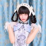 日本から高嶺ヒナちゃんが参加♡日中オンラインファッションショー