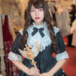 日本からKAPIちゃんが参加♡日中オンラインファッションショー