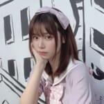 中国からLiyuuちゃんが参加♡日中オンラインファッションショー