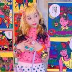 日本から紅林大空ちゃんが参加♡日中オンラインファッションショー