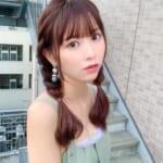 日本から楠ろあちゃんが参加♡日中オンラインファッションショー
