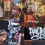 星菜さまの原宿お店訪問♡「HYPER CORE」に遊びに行ってきたよ♪【新作の着用レポートも掲載!】