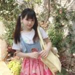 中国から六二二同学(622)ちゃんが参加♡日中オンラインファッションショー