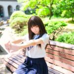 中国からYuki亭ちゃんが参加♡日中オンラインファッションショー