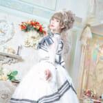 中国からShikaちゃんが参加♡日中オンラインファッションショー