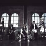 結成20周年 NIGHTMARE復活第一弾となるニューシングル「ink」をリリース!
