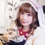 話題の動物カフェに行ってみた Vol.8「HARRY 原宿駅前店」