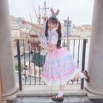 【まゆろんのMayukawaiiトーク♡vol.08】上海ディズニー公式のロリータを紹介するよ♡