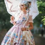 中国ロリータファッションがかわいい♡日本で買えるSHOP6店まとめ