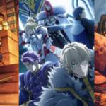 『劇場版 Fate/Grand Order -神聖円卓領域キャメロット-前編Wandering; Agateram』 公開日決定!2020年12月5日(土)