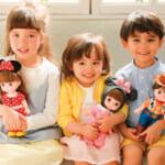 やさしいきもちをはぐくむディズニーのお世話人形『ディズニー | ずっと ぎゅっと レミン&ソラン』シリーズ発売から3周年を迎え、公式インスタグラムアカウントを開設!