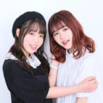 お祭り系アイドルグループ「FES☆TIVE」に、新たな神曲が誕生。それが、「心拍白昼夢(シンパクデイドリーム)」。土光瑠璃子&真野彩里愛が新曲の魅力を語り尽くす!