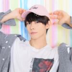 俳優&アーティストの桜庭大翔くん(TFG)が原宿POPに登場♪ 「XXXY TOKYO」の韓国ストリートコーデをスタイリッシュに着こなす!