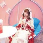 Mayukaちゃんと行ってみた♡ 原宿でいちばん映えるタピオカ専⾨店「MOGE TEE」をレポート!