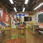 """イベントレポート! """"WACK""""初の展覧会『SCHOOL OF WACK』が渋谷・PARCO MUSEUM TOKYOにて開催!アイナ・ジ・エンド独占インタビュー付き!"""