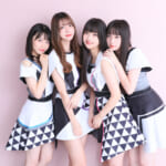 夢みるアドレセンス、新体制初アルバム「SUPER JET SUPER」についてインタビュー!