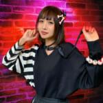 シンガーソングライター木村結香がハロウィンをテーマにパンクファッションに挑戦♪3ヶ月連続リリース&6時間66曲ライブ開催に向けてカウントダウン!