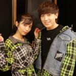 今大注目の美男美女YouTuberコンビ・ヴァンゆんが歌手デビュー!!『2人とも、一度諦めた夢をもう一度』